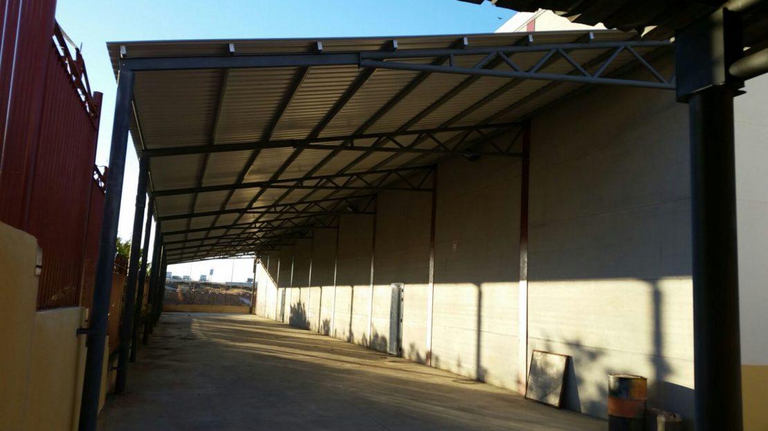 8179 patio techado