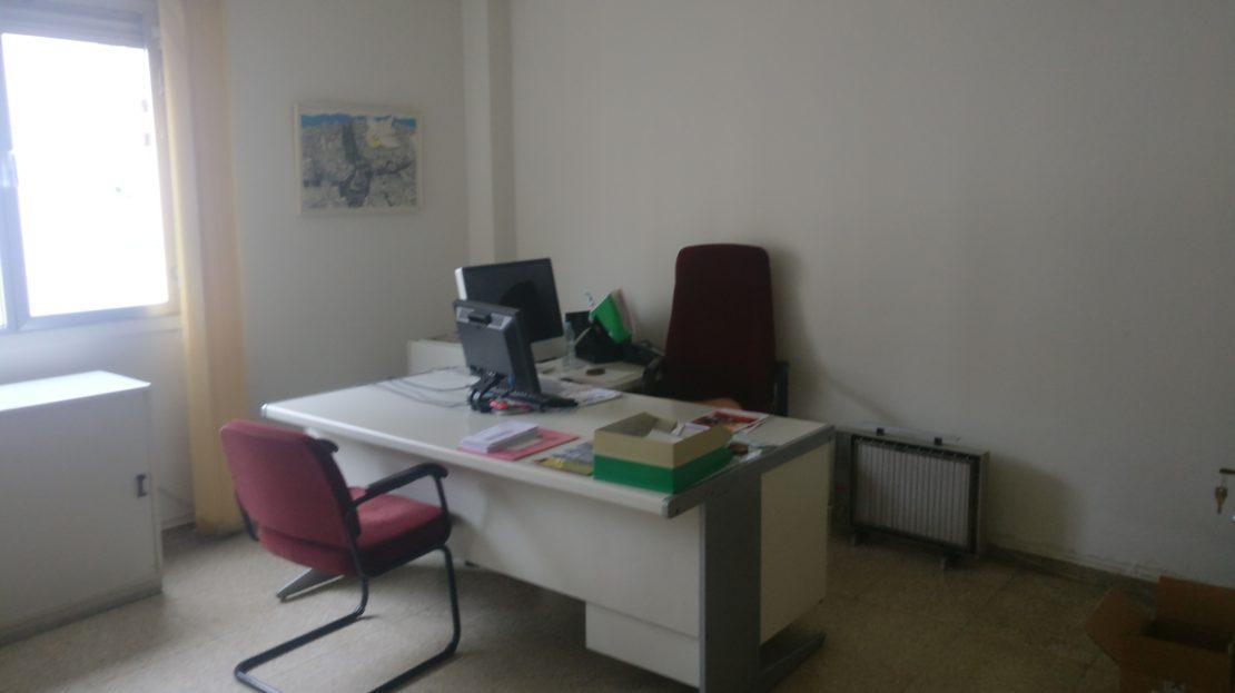 oficina nave en madrid
