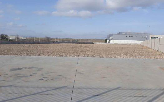 Solar Alquiler San Martin Vega 1
