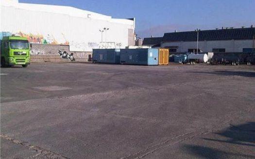solar industrial en venta en San Fernando de Henares