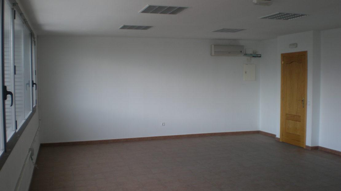 Nave en alquiler en Alcorcón 002 04