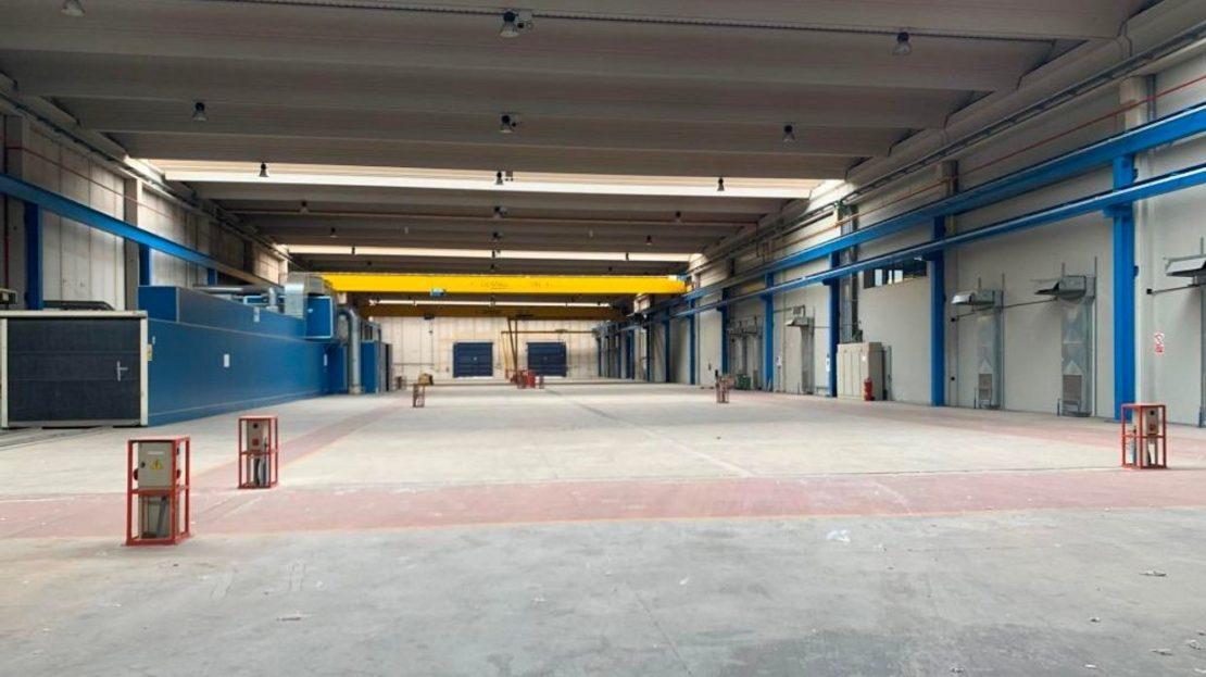 Nave en venta en Alcalá de Henares5
