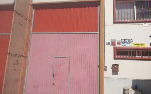 Nave en venta en san Martín de la Vega66 2